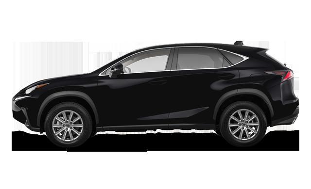 Lexus Nx Interior >> 2020 Lexus NX 300 - From $43,258 | Erin Park Lexus