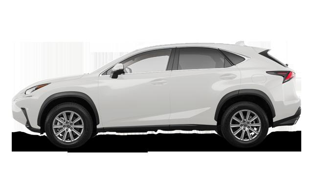 Lexus NX 300 2020