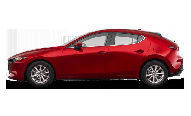 Mazda 3 Sport >> 2020 Mazda3 Sport Gx Starting At 23 095 Kentville Mazda