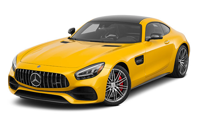 Mercedes-Benz AMG GT coupé C 2020 - photo 2