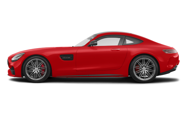 Mercedes-Benz AMG GT coupé C 2020