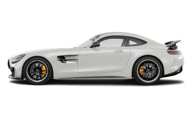Mercedes-Benz AMG GT coupe R 2020