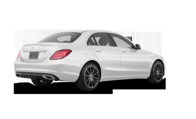 Mercedes-Benz Vancouver   The 2020 C-Class Sedan 300 4MATIC