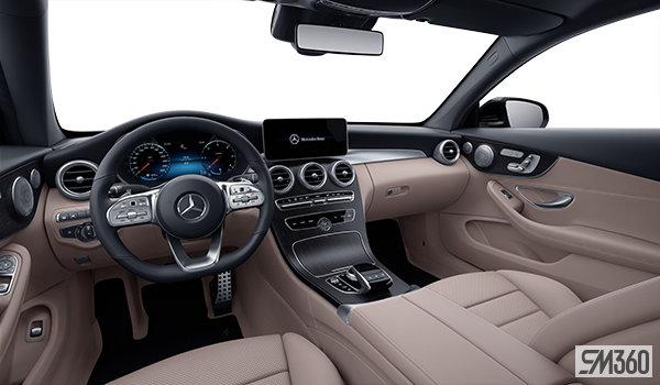 Classe c coupe 2020