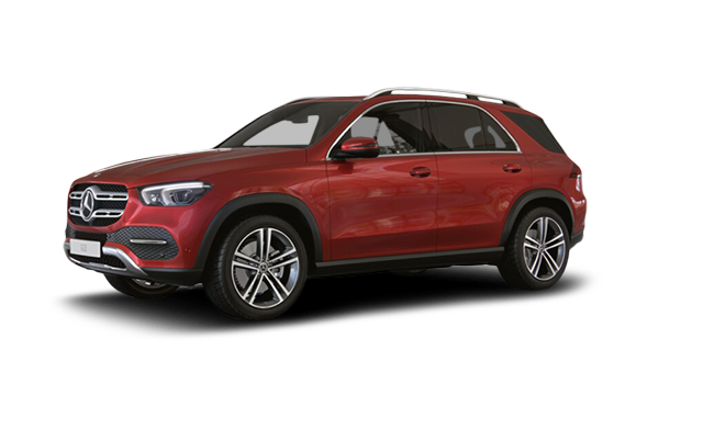 2020 Mercedes-Benz GLE 350 4MATIC - Starting at $69,110 ...