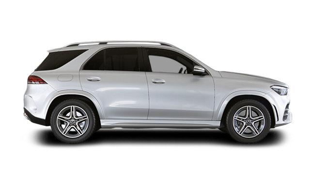 Mercedes-Benz GLE 450 4MATIC 2020 - photo 1
