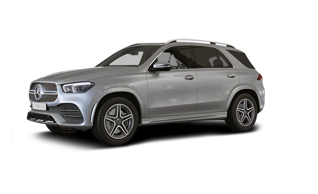 2020 Mercedes-Benz GLE 450 4MATIC - Starting at $73,395 ...