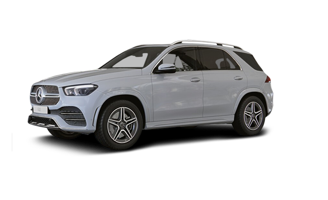 2020 Mercedes-Benz GLE 450 4MATIC