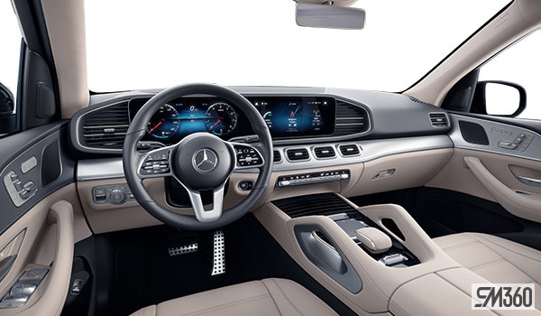 Mercedes Benz West Island The 2020 Gle 450 4matic In
