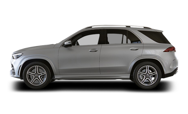 Mercedes-Benz GLE 450 4MATIC 2020