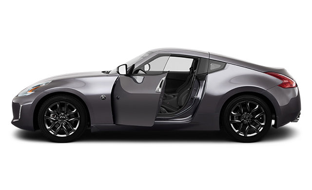 2020 Nissan 370Z Coupe - from $32,548 | Jonker Nissan