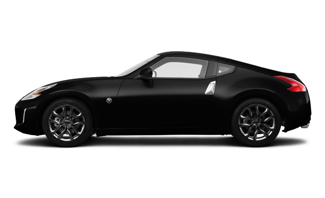 2020 370Z Coupe - from $32,548 | Kentville Nissan