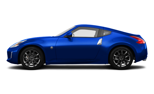 Nissan 370Z Coupe BASE 2020