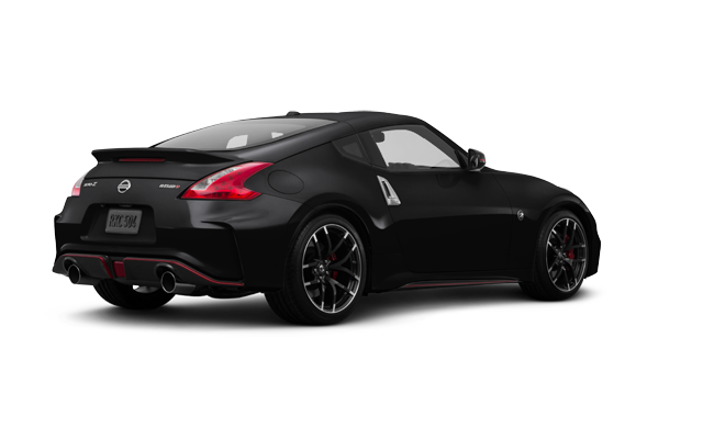 Grand Falls Windsor Nissan The 2020 370z Coupe Nismo In Mount Pearl