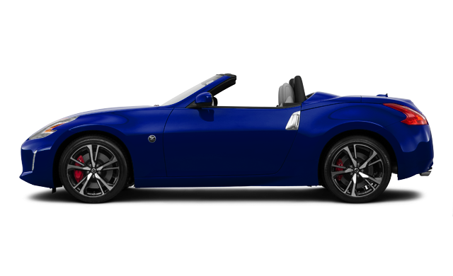 Nissan 370Z Roadster TOURING SPORT BLACK 2020
