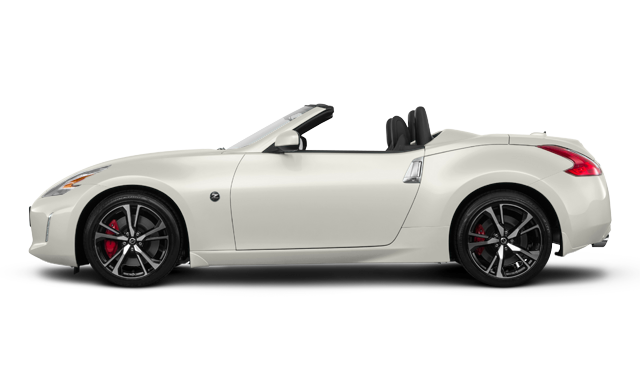 Nissan 370Z Roadster TOURING SPORT BORDEAUX 2020