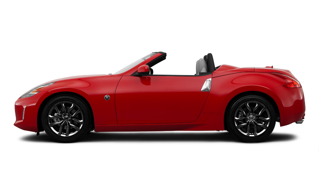 Nissan 370Z Roadster TOURING 2020