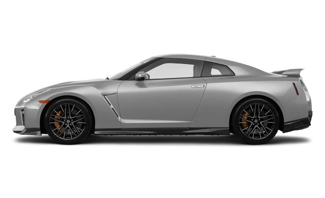 Nissan GT-R GT-R 50TH ANNIVESARY EDITION SILVER 2020