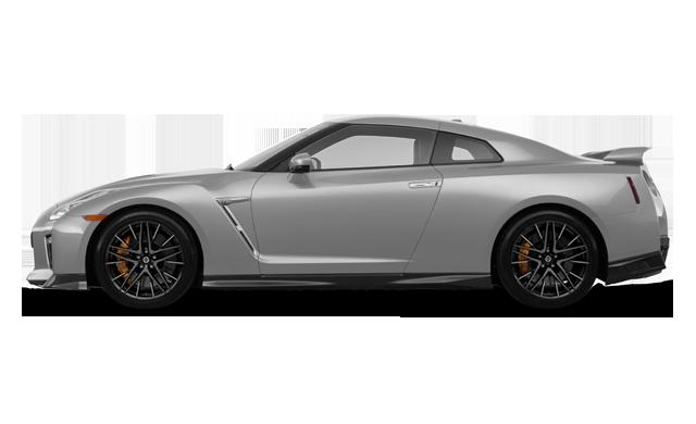 2020 Nissan GT-R GT-R 50TH ANNIVESARY EDITION SILVER
