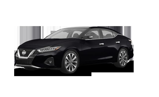 Nissan Maxima PLATINE 2020