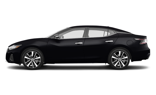 Nissan Maxima SL 2020