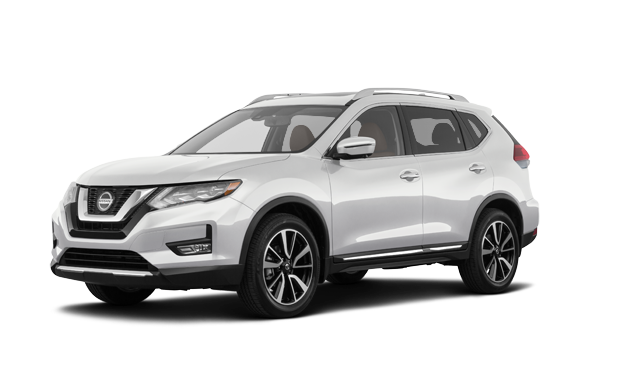 2020 Nissan Rogue SL PLATINUM - Starting at $37942.0 ...