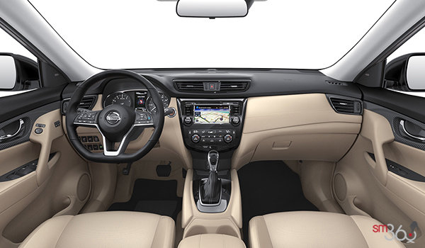 Nissan Rogue Suv >> Belleville Nissan | The 2020 Rogue SL PLATINUM
