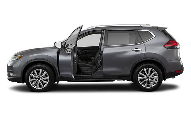Nissan Rogue Suv >> 2020 Nissan Rogue SPECIAL EDITION - Starting at $30642.0 ...