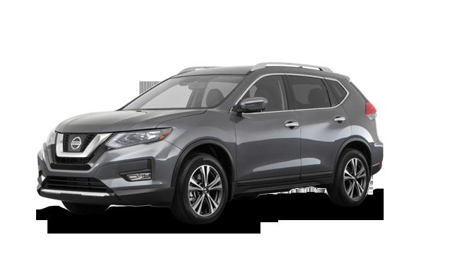 2020 Rogue SV - from $32,813 | Kentville Nissan