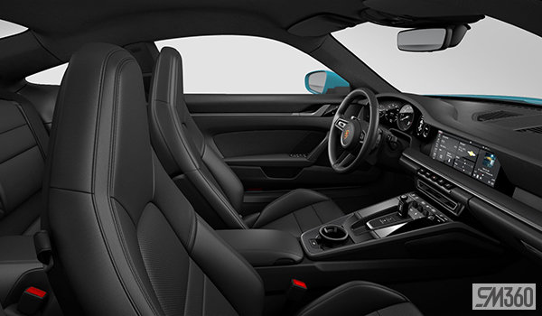 2020 Porsche 911 Carrera S Coupe 4S