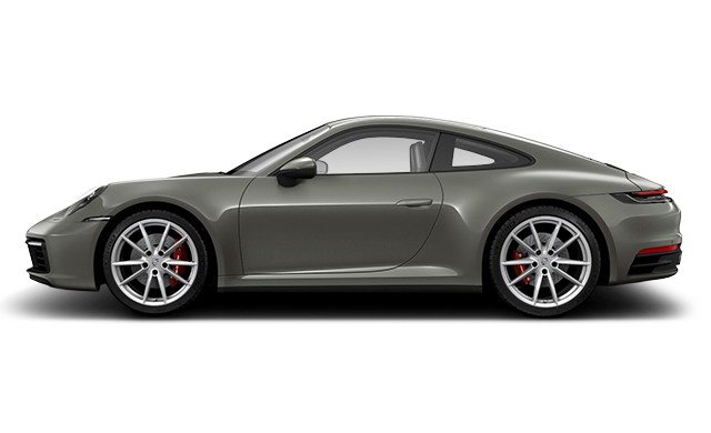 Porsche 911 Carrera S Coupe BASE Carrera S 2020