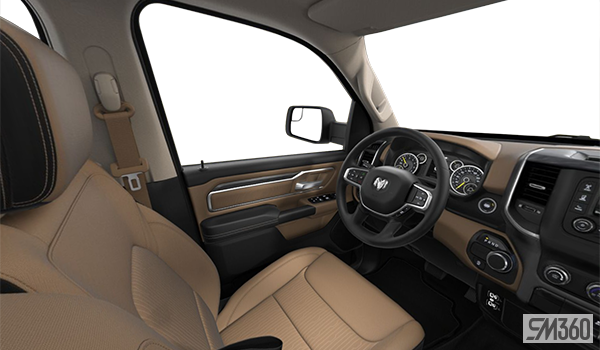 Boulevard Dodge Chrysler Jeep The 2020 1500 Big Horn In Saint Laurent