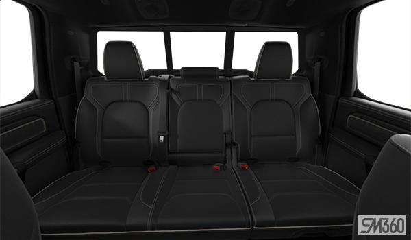 Boulevard Dodge Chrysler Jeep The 2020 1500 Limited In Saint Laurent