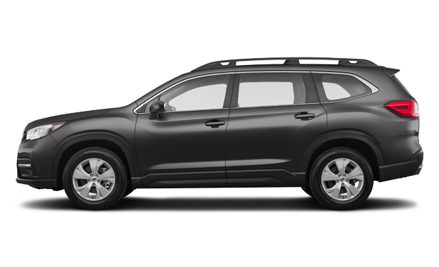 Subaru Ascent CONVENIENCE 2020