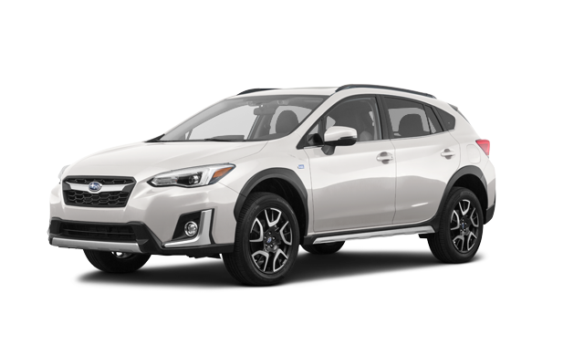 Subaru Des Sources The 2020 Crosstrek Hybrid Limited With Eyesight In Dorval