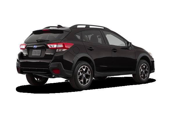 Stratford Subaru The 2020 Crosstrek Touring With Eyesight