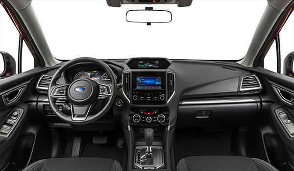 Stratford Subaru The 2020 Forester Convenience