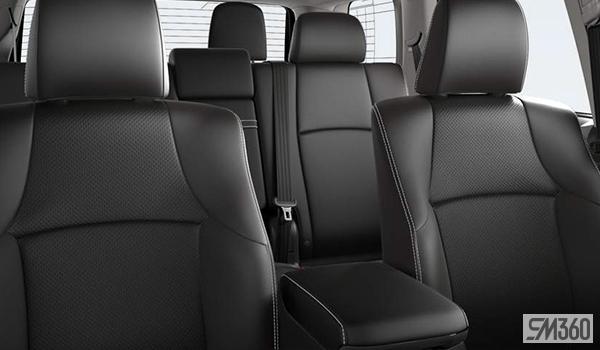2020 Toyota 4Runner Nightshade 7-Passenger