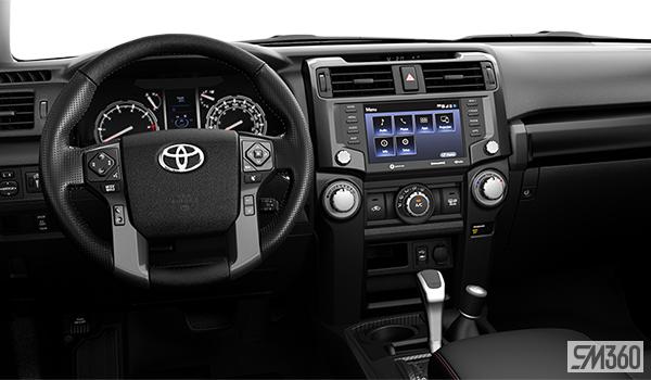 2017 Toyota 4Runner Trd Pro For Sale >> Western Toyota | The 2020 4Runner Venture in Corner Brook