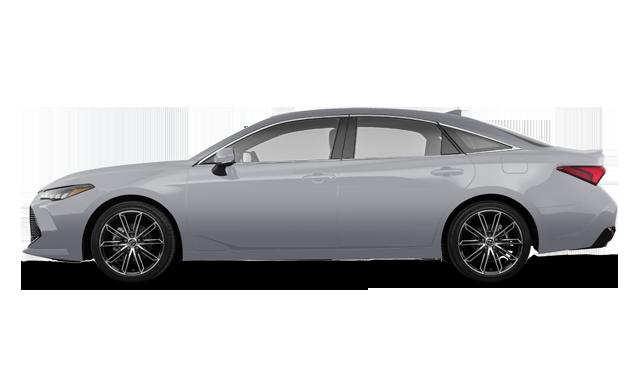 Laking Toyota The 2020 Avalon Xse