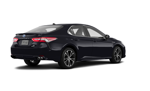 2020 Camry Hybrid SE - Starting at $36,500 | Whitby Toyota ...