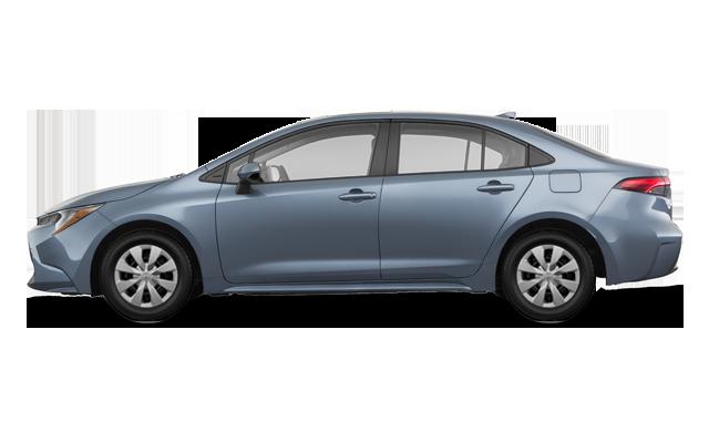 Toyota COROLLA CE CVT  2018