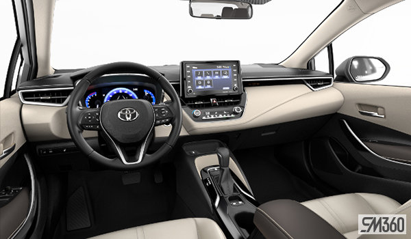 Toyota Service Appointment >> 2020 Toyota Corolla XLE CVT - From $28,765 | Erin Park Toyota