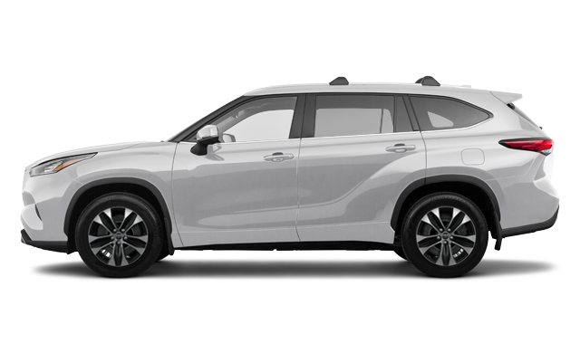2020 Toyota Highlander Xle Awd From 47 960 Belleville Toyota