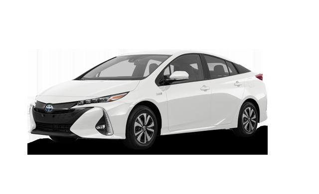 Duval Toyota | The 2020 Prius Prime Upgrade in Boucherville