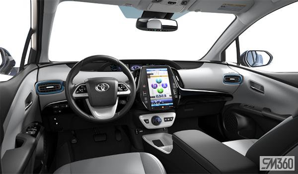 2020 Toyota Prius Prime Upgrade From 35 052 James Toyota