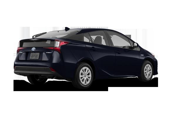 2020 Toyota Prius AWD-e