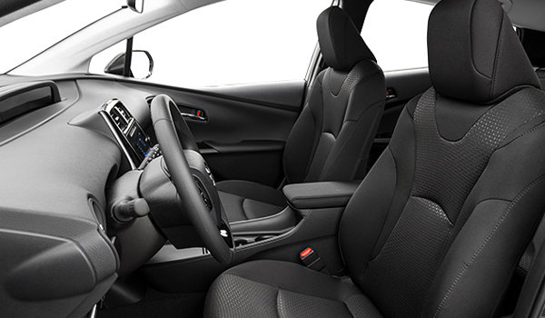 Toyota Prius AWD-e 2020