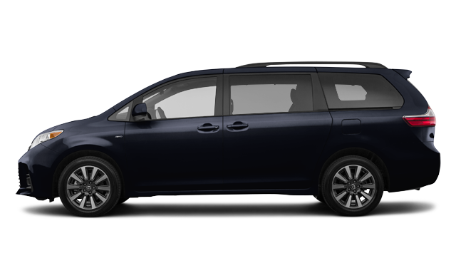 Toyota Sienna LE AWD 7-PASS 2020