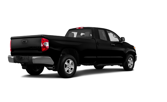 Regency Toyota Vancouver The 2020 Tundra 4x2 Double Cab Lb